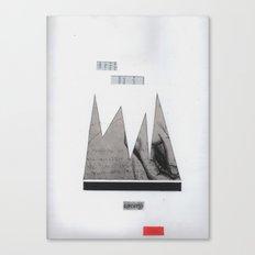 Untitled 54 Canvas Print