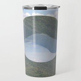 Slice of Paradise Travel Mug