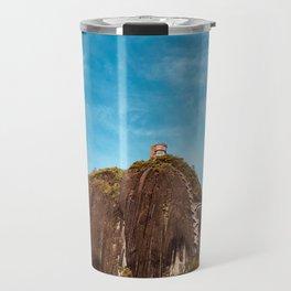 La roca Travel Mug