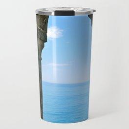 Mediterranean Travel Mug