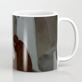 Poison Apple Coffee Mug
