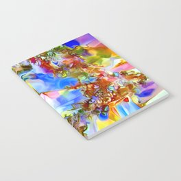 Faceted Gems Notebook