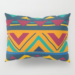African Style No9 Pillow Sham
