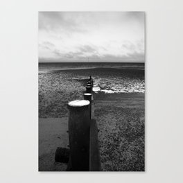 Whitstable Canvas Print