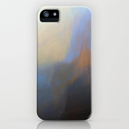 Pixel Sorting 42 iPhone Case