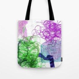 Romantics Tote Bag