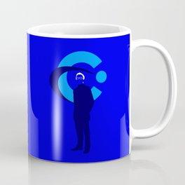 Elliot Carver Coffee Mug