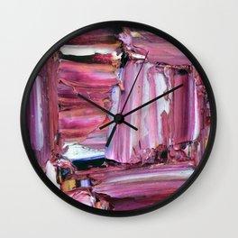 Harbinger Wall Clock