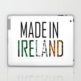 Made In Ireland Laptop & iPad Skin