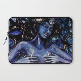 Nuit The Star Goddess Laptop Sleeve