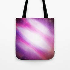 Way Out There Tote Bag