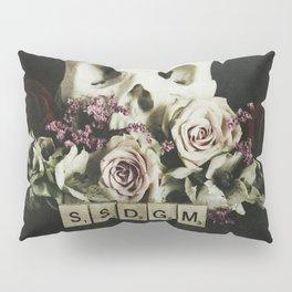 SSDGM Pillow Sham