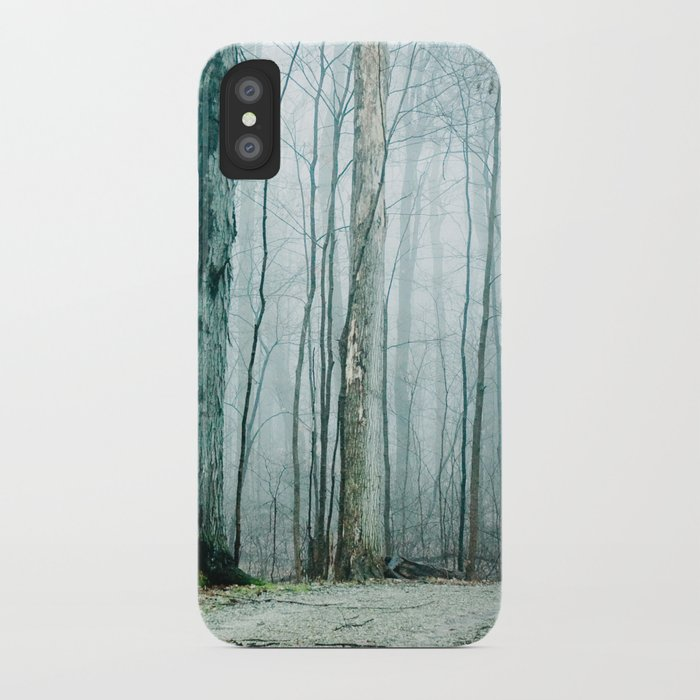 Feel the Moment Slip Away iPhone Case