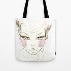 Cheeks! Tote Bag