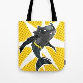 The Batfish Tote Bag