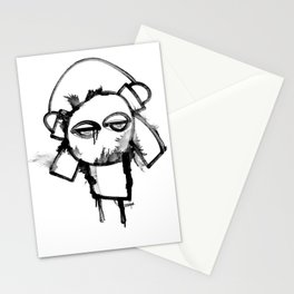 ID ESCAPED Stationery Cards