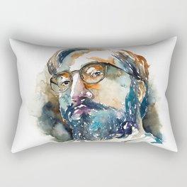faec#21 Rectangular Pillow