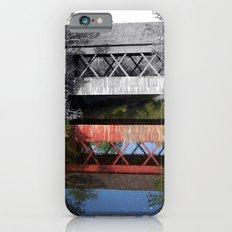 Color Reflexion Slim Case iPhone 6s