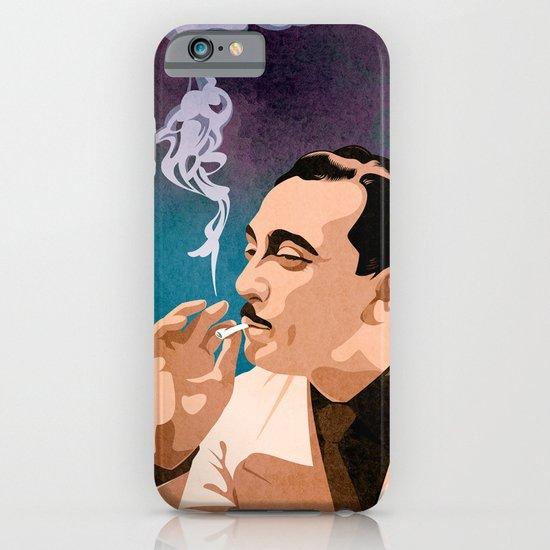Django Reinhardt iPhone & iPod Case