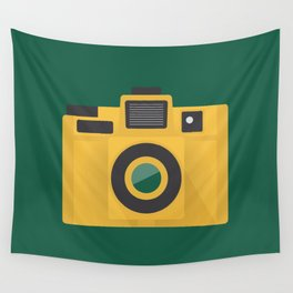 Camera Series: Holga Wall Tapestry