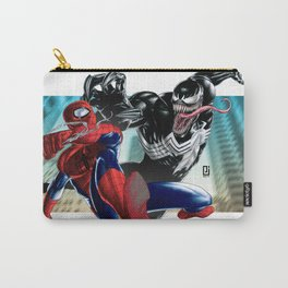 Spider-Man vs Venom Carry-All Pouch