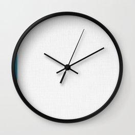 Greek Lover Wall Clock