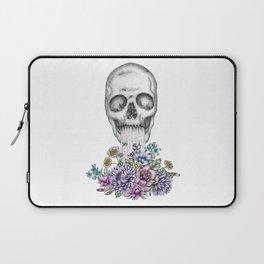 The Birth of Death II Laptop Sleeve
