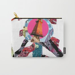 CutOuts - 3 Carry-All Pouch