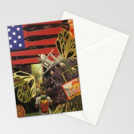 American Spirit Stationery Cards