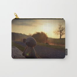 Palin at Dawn Carry-All Pouch