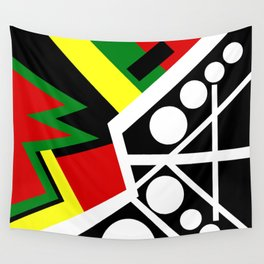 Imagination Unchained Wall Tapestry