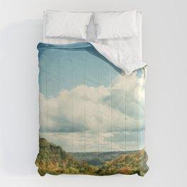 """Endless Possibilities"" Comforters"
