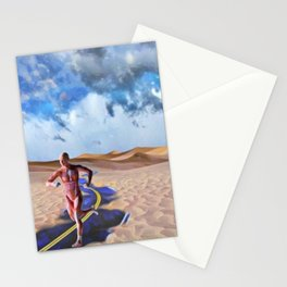 Bare Necessities Stationery Cards