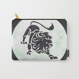 Leo - Zodiac sign Carry-All Pouch