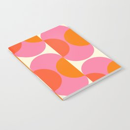 Capsule Sixties Notebook