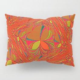 Oriental Holiday Pillow Sham
