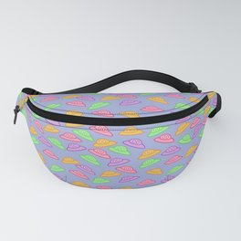 Ufos Fanny Pack