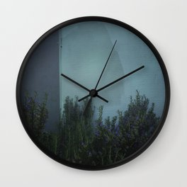 Wall #4 - 2015 Wall Clock
