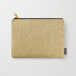 Corn meal. Background. Carry-All Pouch