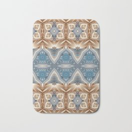 Some Other Mandala 405 Spin-off 4 Bath Mat