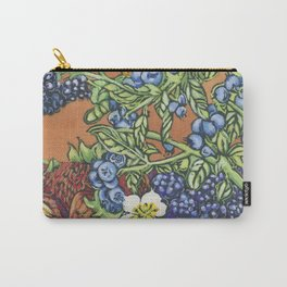 Berries 1 Carry-All Pouch