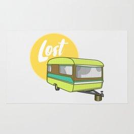 Caravan Lost Rug