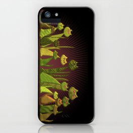 Vector Cats 2016 edition v5 iPhone Case