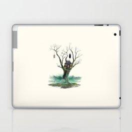 Treehouse of Horror Laptop & iPad Skin