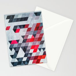 hyyldh xhyymwy Stationery Cards