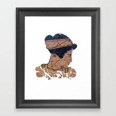 Helen Of Troy Framed Art Print
