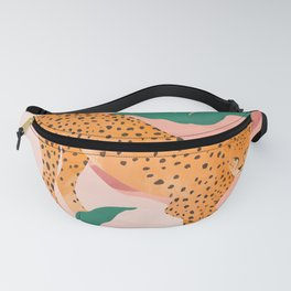 Mild Day Fanny Pack