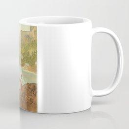 Provincial Polynesia Coffee Mug