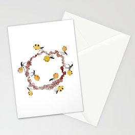 Honey Ant Roundabout Stationery Cards