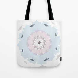 Nexus N°19 Tote Bag